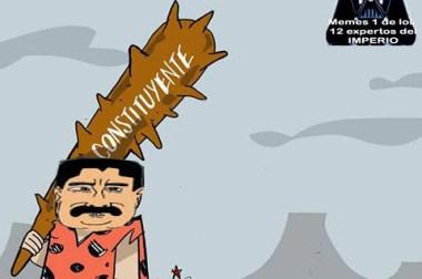 La Caricatura de la Semana 32 de 2017