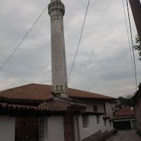 Bijela džamija divan katiba, Hajdar efendije sa Vratnika