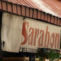 Sayonara, Sarabon, doviđenja...