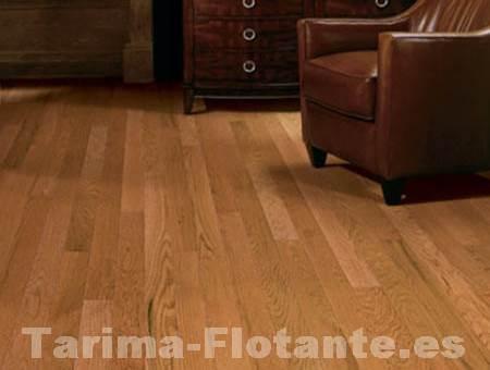 Tarima flotante tarimas flotantes suelos laminados madrid - Como colocar suelos laminados ...