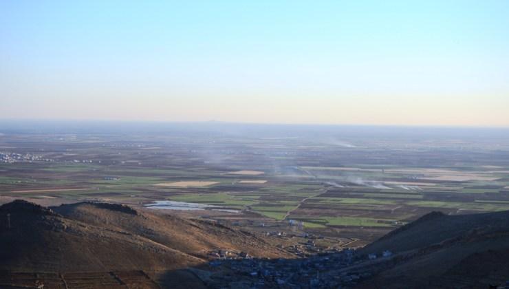 Mardin'in Verimli Tarım Arazilerinin İmara Açılmasına İzin Verilmedi