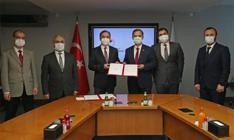 Tarım Bakanlığı ve Kızılay İşbirliği Yapacak