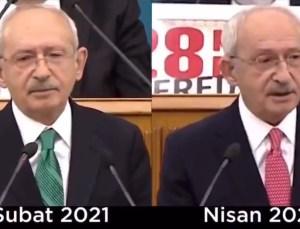 Bakan Pakdemirli'den Kemal Kılıçdaroğlu'na: Patates, Soğan Bile Bu kadar Kısa Sürede Çürümüyor!