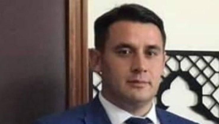 DSİ Burdur İl Müdürü Ali Kılcı Kazada Hayatını Kaybetti