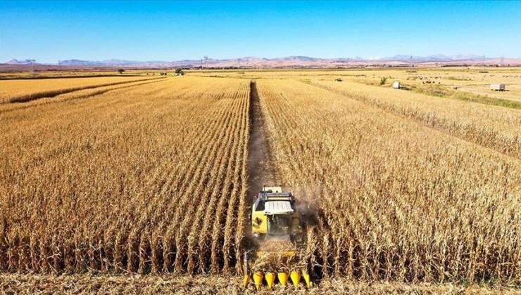 Tarıma 2022 Yılı İçin Ayrılan Bütçe Yüzde 25,5 Artırılarak 64,7 Milyar Liraya Yükseltildi