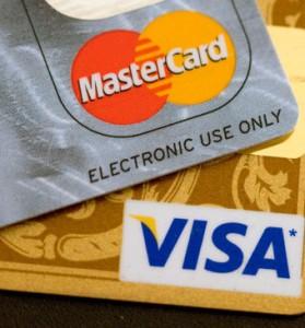 Visa o Mastercard? ¿Cuál elegir?