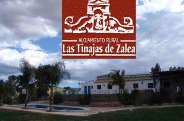Las Tinajas de Zalea - Alojamientos rurales