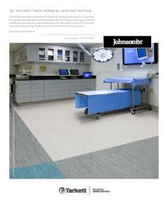 Johnsonite Healthcare