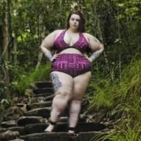 Por que gordas felizes despertam tanto ódio? – Lugar de Mulher