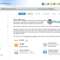 Hosting Your Own Wordpress Blog