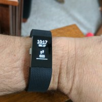 Fitbit Charge 2 - Smaller is Better