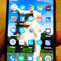 Google's 5-Inch Pixel Smartphone