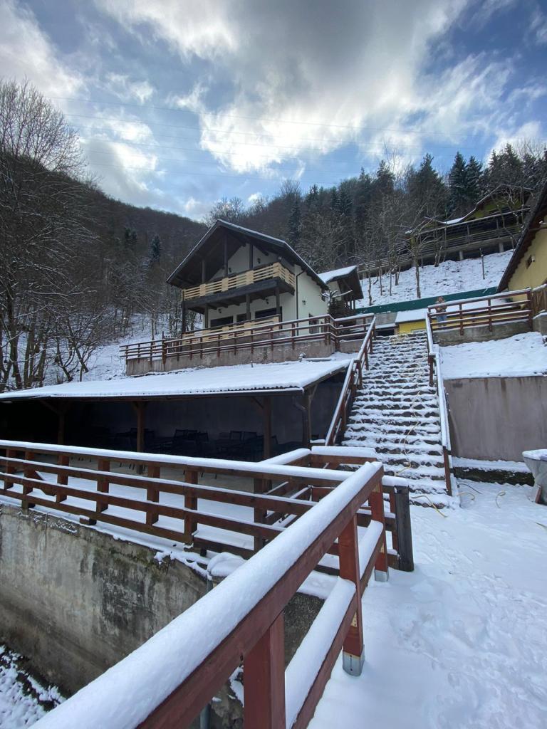 Twin Lake House 38