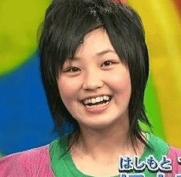 てんちむ(橋本甜歌)は元々天才テレビくんに出演していた?