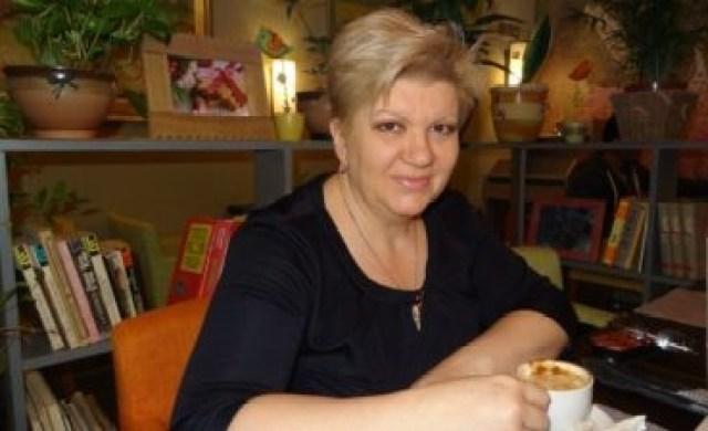 Наталья Годеридзе
