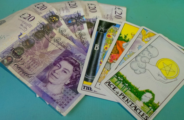 10 Ways to Make Money With Tarot - Tarot Study