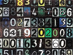 tarot numbers