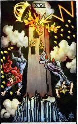 De Toren uit het RWS deck