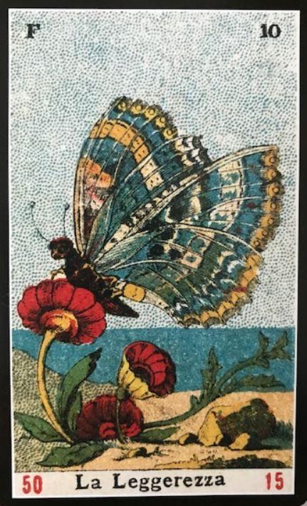 Vera Sibilla Kaarten