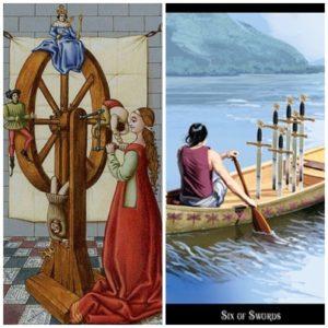 Relacionamentos tântricos / o ideal e o real