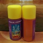 Agua 7 potencias