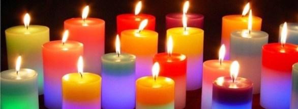 Lavelomanciaes la adivinación a través de velas