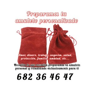 Amuletos personalizados exclusivos para ti