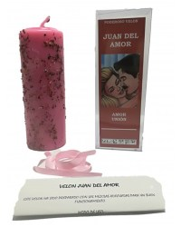 Velón Juan del amor