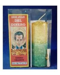 Velón don Juan del Dinero