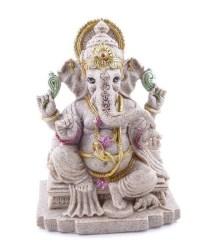Figura de Ganesha