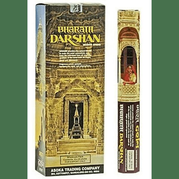 Incienso Bharat Darshan