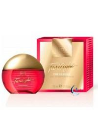 Hot Twilight Perfume con Feromonas para Ella