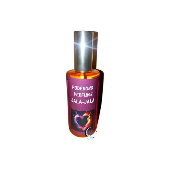 Perfume jala – jala