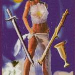 Krsnic Tarot