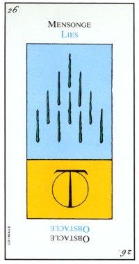 The Grand Etteilla Tarot Deck