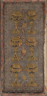 Visconti-Sforza Tarot deck