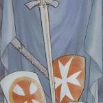 50 Ace of Swords