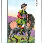 The Grand Etteilla Tarot Deck 66