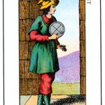 The Grand Etteilla Tarot Deck 67