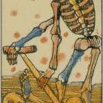 Ancient Tarot of Bologna 14
