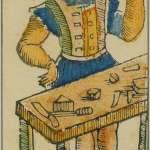 Ancient Tarot of Bologna 2