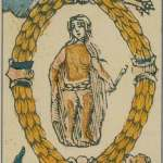 Ancient Tarot of Bologna 22