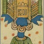 Ancient Tarot of Bologna 30