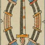 Ancient Tarot of Bologna
