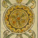 Ancient Tarot of Bologna 45