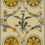 Ancient Tarot of Bologna 47