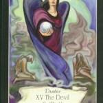 Aquarius Era Tarot deck 15
