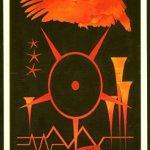 Crow's Magick Tarot 15