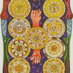 The Gypsy Tarot deck