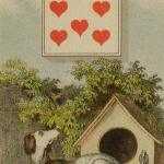 Lenormand cards 18